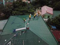 comment isoler toiture - économie d'énergie