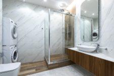 installer-une-douche-italienne